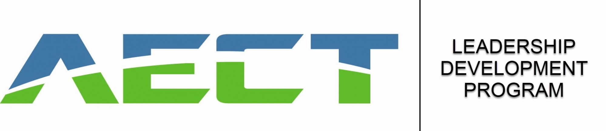 AECT Leadership Development Internship Program Logo