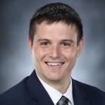 headshot of Jacob Hall